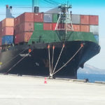 Subic port formulates rules on verified gross mass