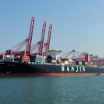 Hanjin out of CKYHE alliance, has 45 vessels rejected at ports