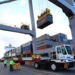 PH ports log 11% hike in cargo volume
