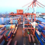 PH ports' cargo throughput up 12.5% in first semester