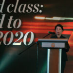 """Audacious vision"" needed to sustain PH growth"