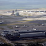 Asia-Pacific air cargo volumes up 2.3% with HK as world's busiest hub