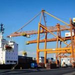 Mindanao Container Terminal first-half throughput up by 18%