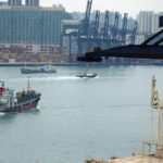 HK port cargo throughput slumps 8.2% in Q2