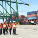 Indonesia opens New Priok Port's first terminal