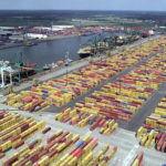 Slower growth, higher risks fuel new trends in box terminal operations