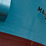 Management changes follow as Maersk group reorganizes