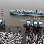 Maersk split-up unlikely to improve its growth prospects, says Fitch
