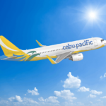 Cebu Pacific scales up flight frequencies in time for the holidays