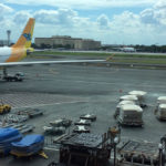 NAIA cargo volume up 5% but Mactan-Cebu's down 31%