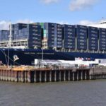 CMA CGM announces loss as volumes, rates still falter