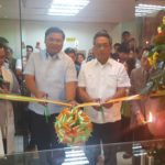 J-PAC Logistics unveils newly renovated office