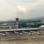 World's airports report impressive cargo volumes for second month