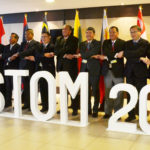 ASEAN transport chiefs in Manila for industry roadmap discussions