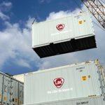 LBC income up 59% as logistics sales boom