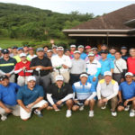 PISA 10th Philippine Maritime Golf Tournament held at Ayala Greenfield Golf