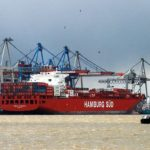 Maersk Line to buy Hamburg Sud