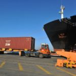 Zim announces revised trade services from April