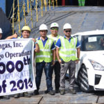 Batangas Port books record car imports last year