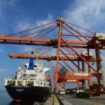 Sinotrans kicks off weekly Subic-China service