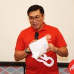 AirAsia Philippines appoints pilot as new CEO