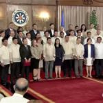 PH transport executives formally sworn into office