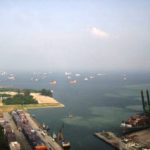 Weak trade curtails 2016 volume growth at Singapore port