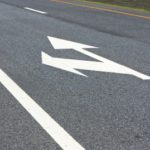 Second truck lane on C-5 to open within the month