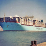 Hamburg Sud enters slot purchase deal with Maersk on East-West trades