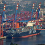Seoul court rules Hanjin Shipping as bankrupt