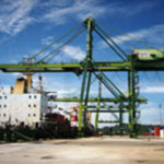 ICTSI ends contract with Brunei container terminal