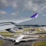 Improved trade boosts cargo volumes for Asia's airlines and airports
