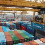 China-Europe maritime contract rates up 64%