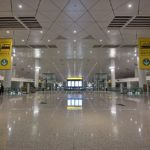 Zhengzhou Airport customs shaves inspection time for mails