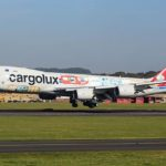 Asia cargo continues upswing in Jan-Feb