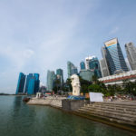 Singapore's GDP grew 2.5% in Q1