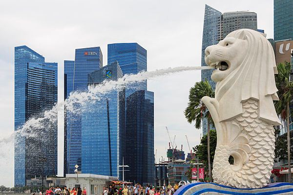 Singapore GDP growth slows in first quarter   PortCalls Asia