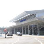 New Puerto Princesa international airport terminal opens