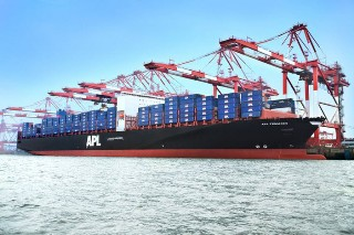 PortCalls Asia   Asian Shipping and Maritime News » NOL ...