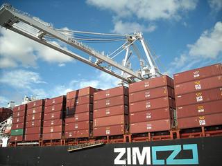 zim ship