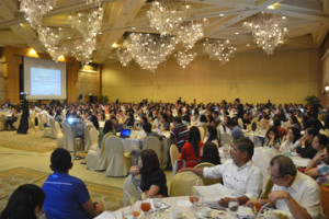 More than 700 participants from the import/export, manufacturing and cargo services community attended the PISFA-PortCalls public forum on New Regulations on Importer and Customs Broker Accreditation at the Sofitel Philippine Plaza.