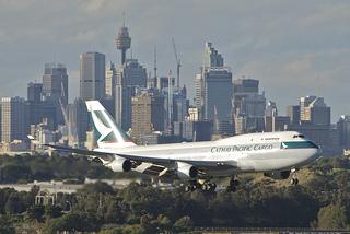 Cathay Cargo