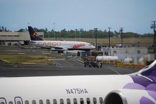 cago airline