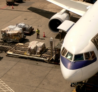 PH domestic air cargo movers register 13% volume growth in