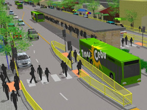 Among those approved was the Cebu Photo from www.dotc.gov.ph