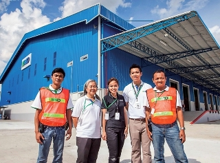 Damco, Yusen Logistics open warehousing facilities in