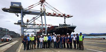NYK Line to start direct calls to Batangas port - PortCalls Asia