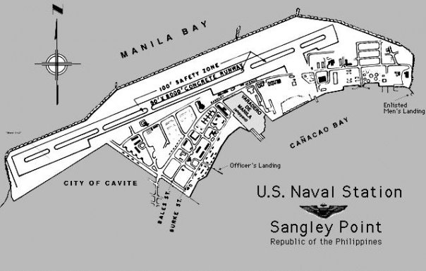 Sangley Point international airport project carries P436-B price tag