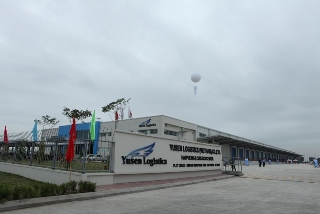 Yusen Logistics opens another warehouse in Vietnam