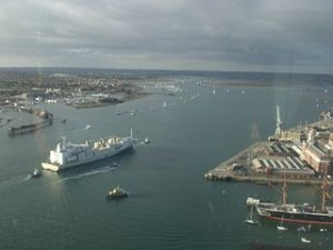 Container_ship_Portsmouth_Harbour
